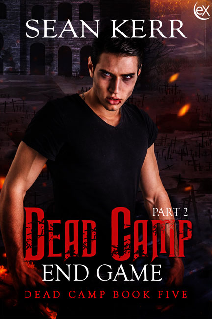 Dead Camp End Game - Sean Kerr