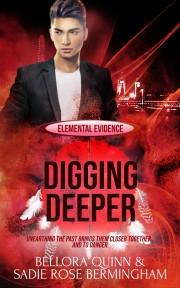 Digging Deeper - Sadie Rose Bermingham & Bellora Quinn