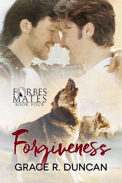 Forgiveness - Grace R. Duncan - Forbes Mates