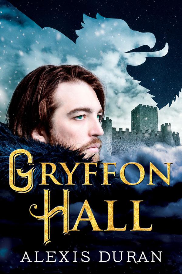 Griffon Hall - Alexis Duran