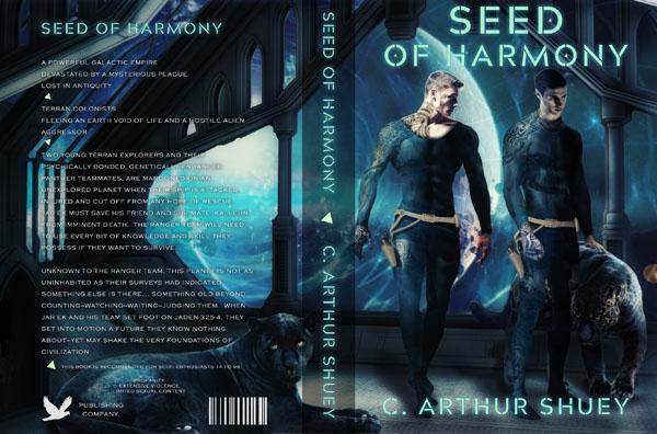 Seed of Harmony - C. Arthur Shuey