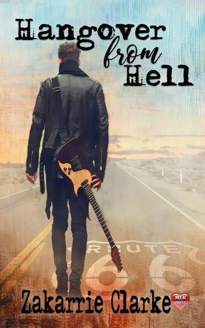 Hangover From Hell - Zakarrie Clarke