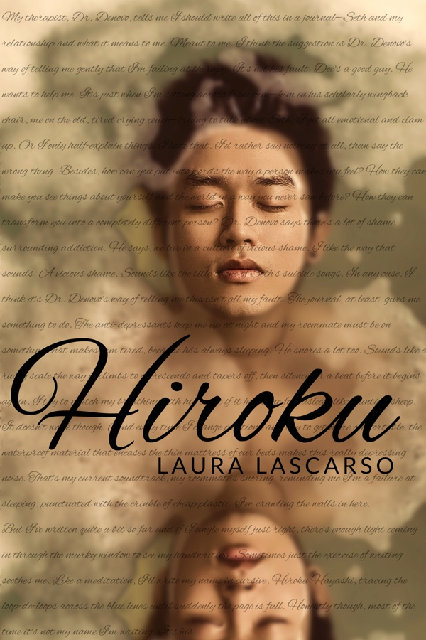 Hiroku - Laura Lascarso