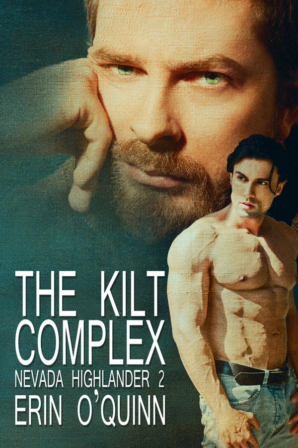 The Kilt Complex - Erin O'Quinn - Nevada Highlander
