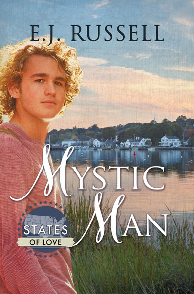 Mystic Man - E.J. Russell