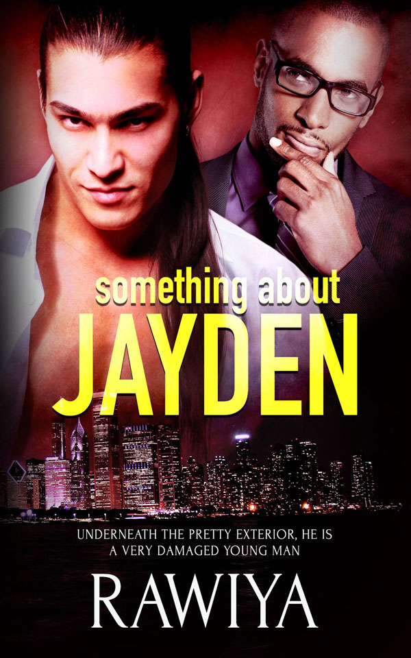Something About Jayden - Rawiya