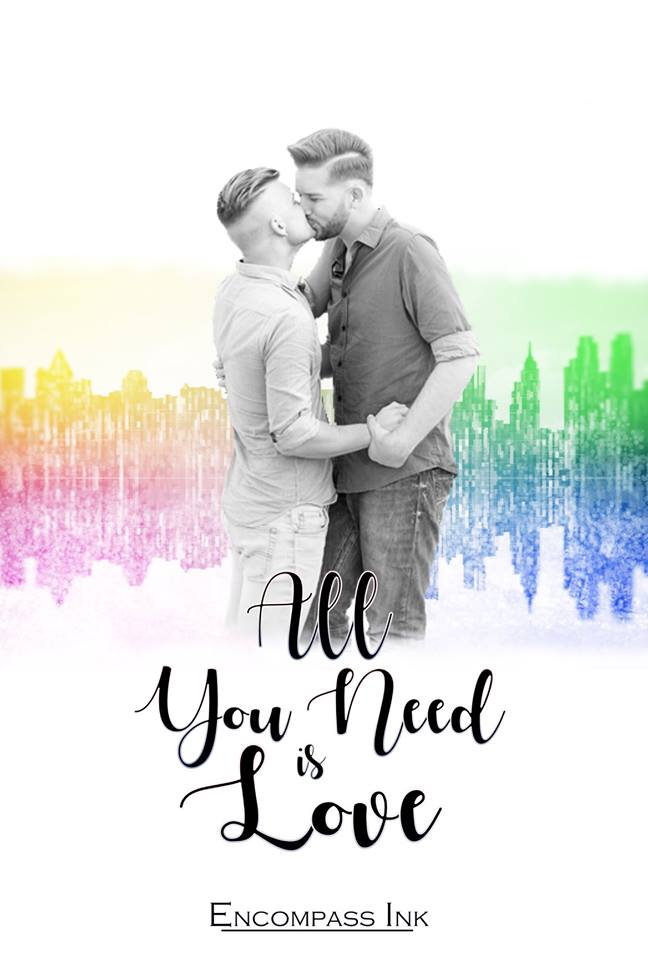 All You Need is Love - TL Travis