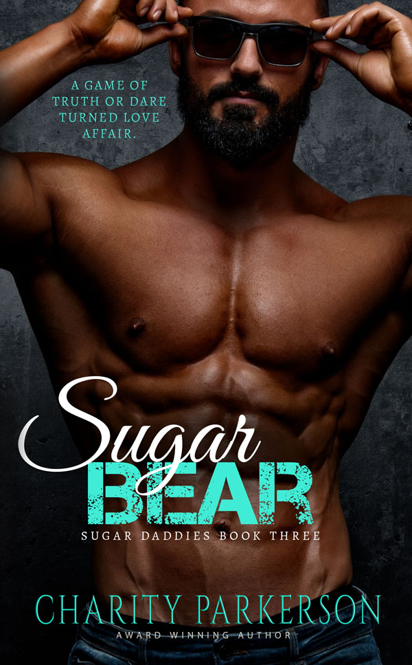 Sugar Bear - Charity Parkerson - Sugar Daddies
