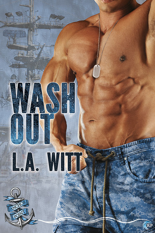 Wash Out - L.A. Witt - Anchor Point
