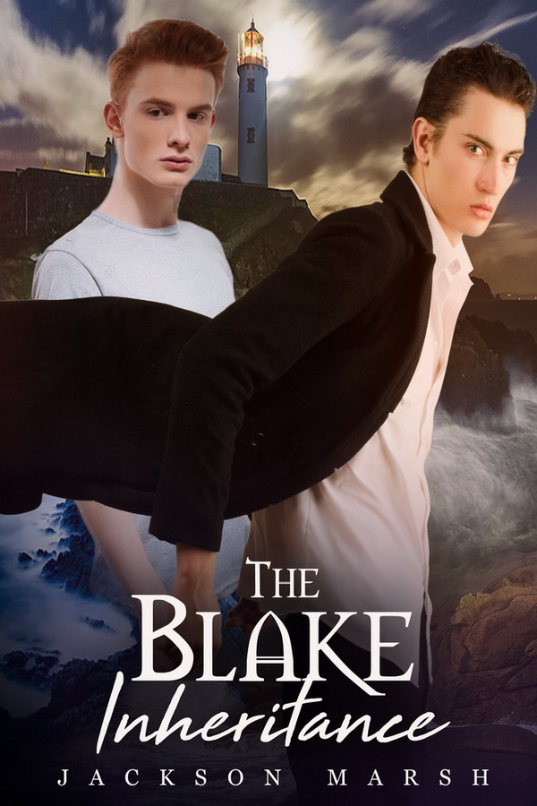The Blake Inheritance - Jackson Marsh
