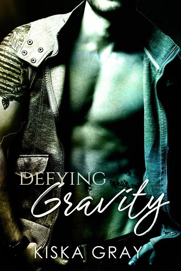 Defying Gravity - Kiska Gray