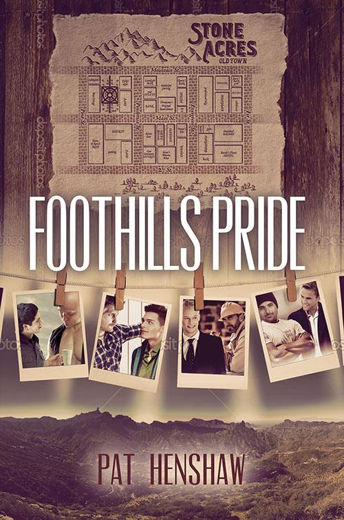 Foothills Pride - Pat Henshaw