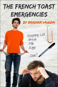 frenchtoastemThe French Toast Emergencies - Brigham Vaughn