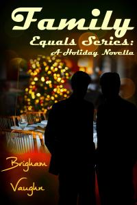 Family - Brigham Vaughn - Equals Series
