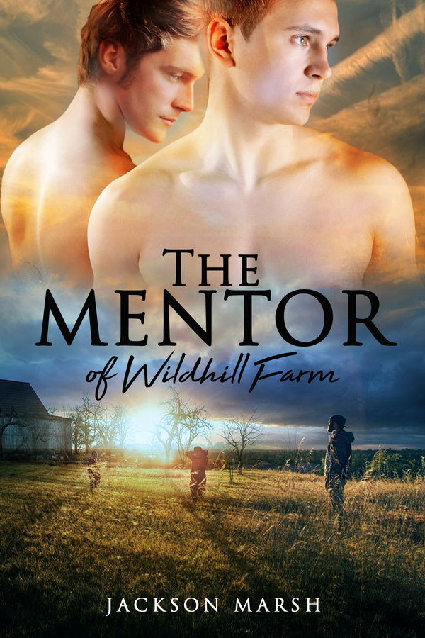 The Mentor of Wildhill Farm - Jackson Marsh