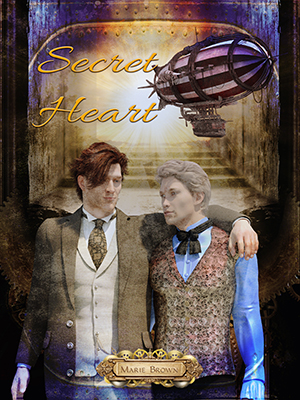 Secret Heart - Marie Brown