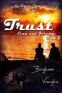 Trust - Brigham Vaughn - Equals Series