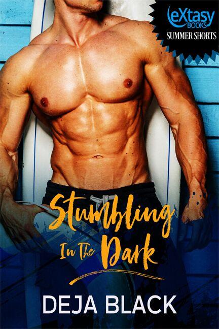 Book Cover: Stumbling in the Dark