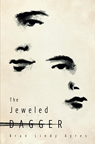 The Jeweled Dagger - Bran Lindy Ayres