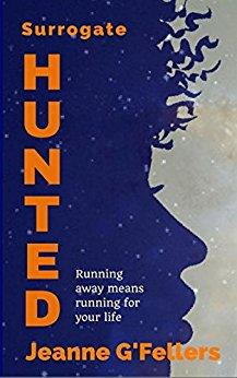 Hunted - Jeanne G'Fellers