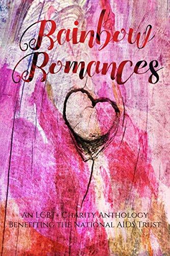 Rainbow Romances Anthology