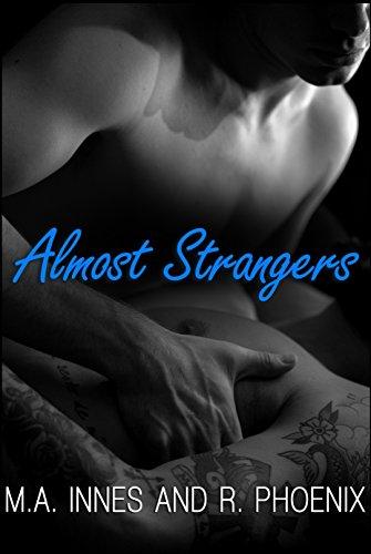 Almost Strangers - M.A. Innes, R. Phoenix