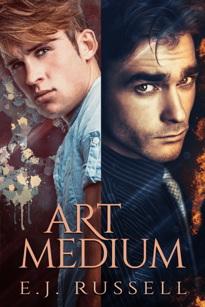 ArtMedium Series - E.J. Russell