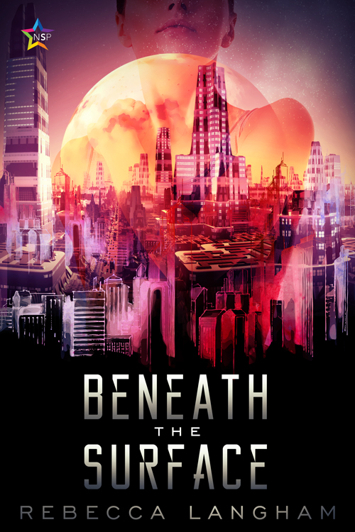 Beneath the Surface - Rebecca Langham