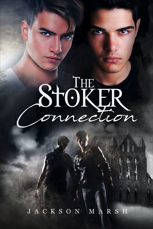 The Stoker Connection tour - Jackson Marsh