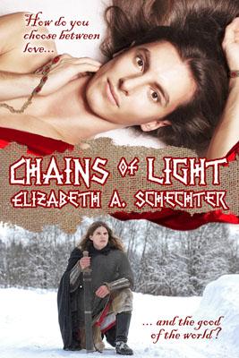 Chains of Light - Elizabeth Schecter
