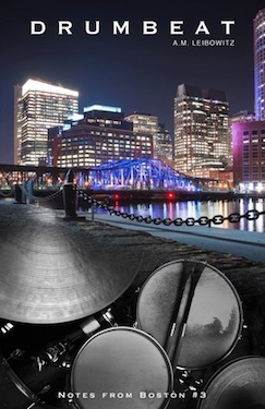Drumbeat - A.M. Leibowitz