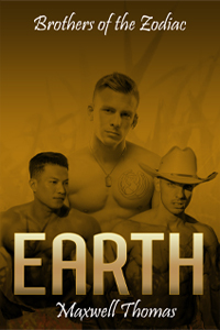 Earth - Maxwell Thomas - Brothers of the Zodiac