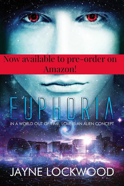 Euphoria - Jayne Lockwood