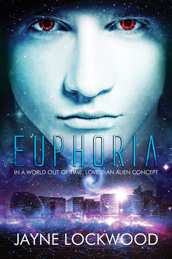 ANNOUNCEMENT/GIVEAWAY: Euphoria, by Jayne Lockwood