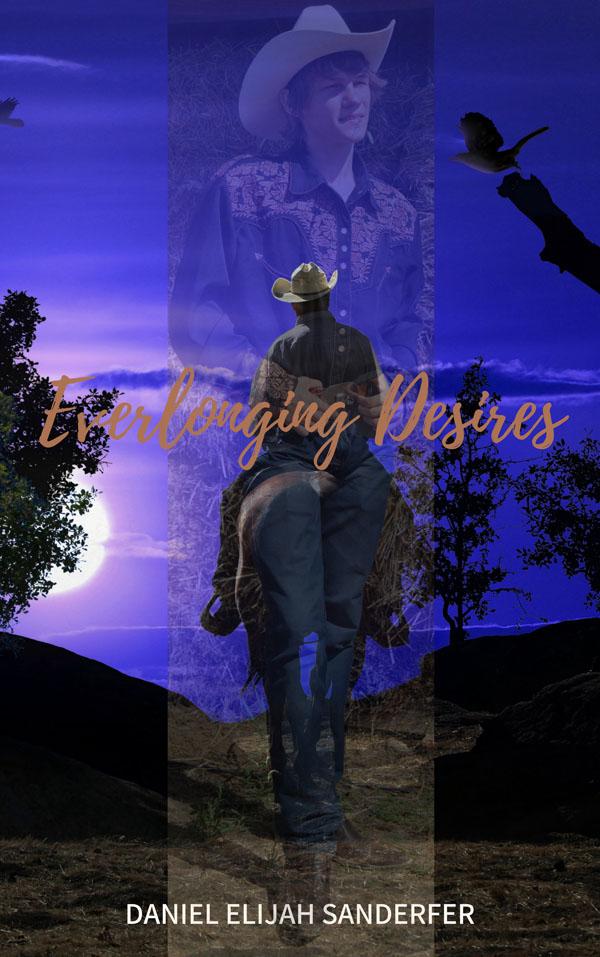 Everlonging Desires - Daniel Elijah Sanderfer