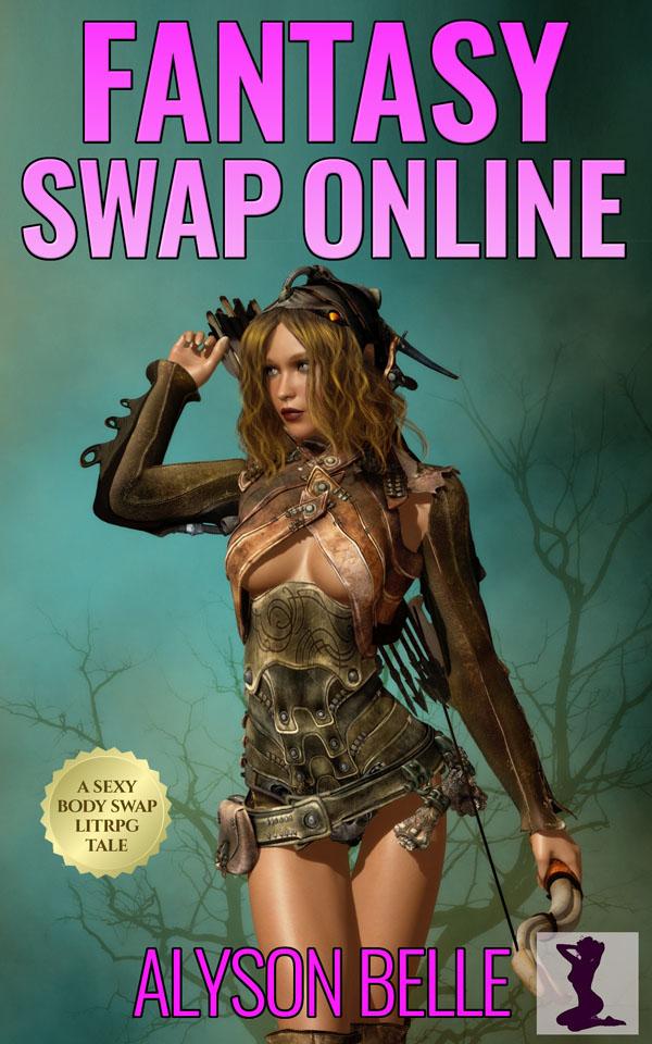 Fantasy Swap Online - Alyson Belle