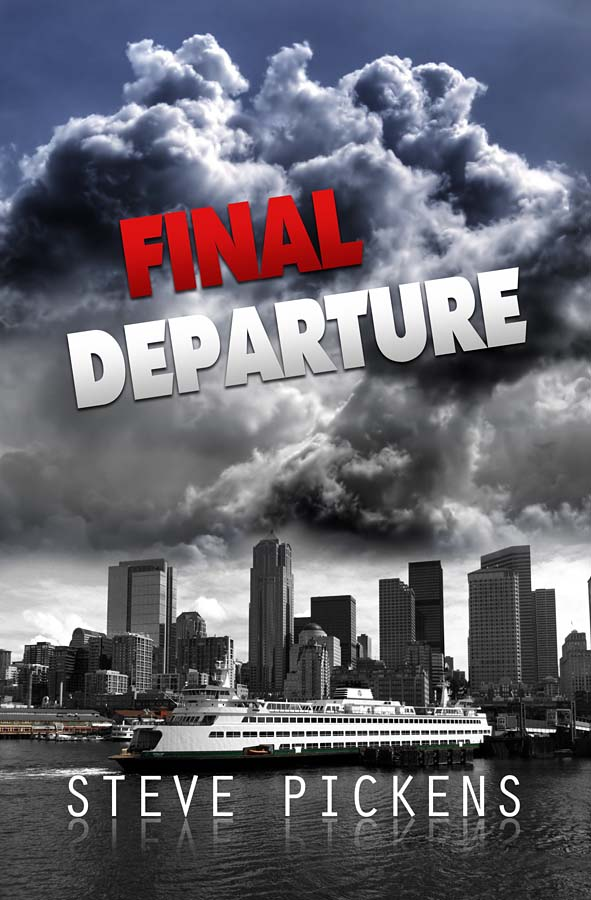 Final Departure - Steve Pickens