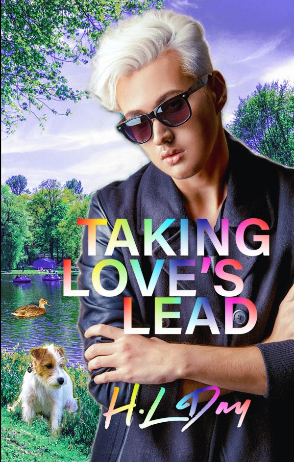 Taking Lobe's Lead - H.L. Day