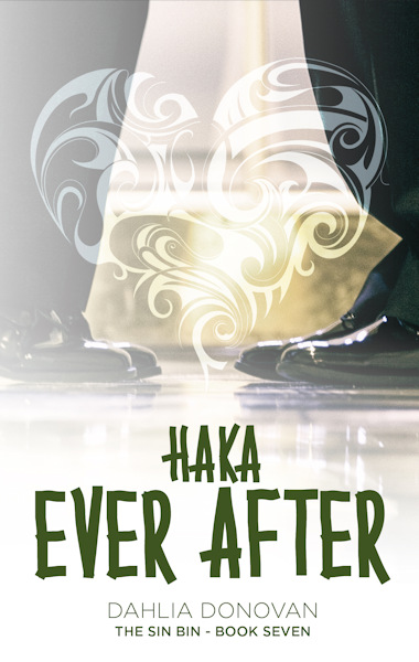 Haka Ever After - Dahlia Donovan - The Sin Bin
