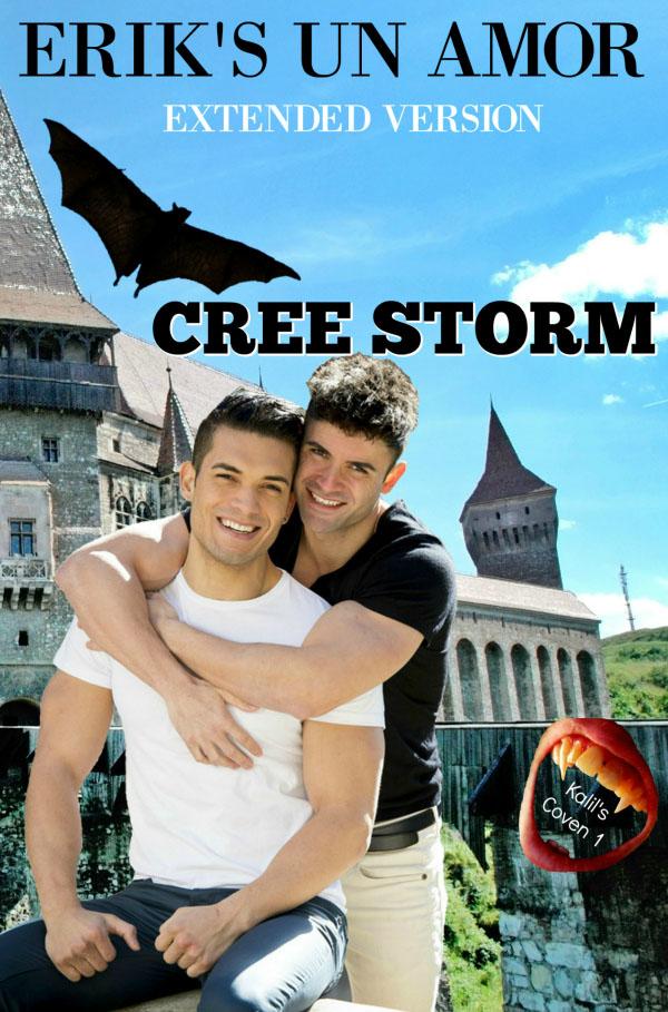 Erik's Un Amor - Cree Storm