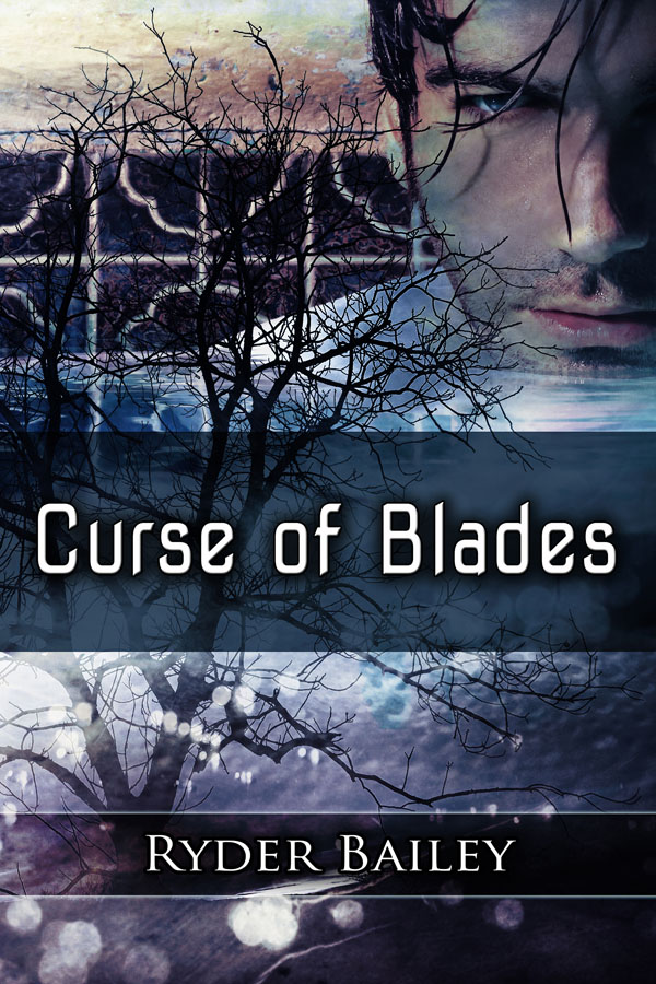 Curse of Blades - Ryder Bailey