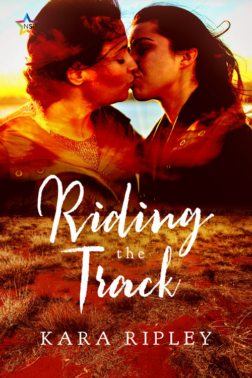 Riding the Track - Kara Ripley