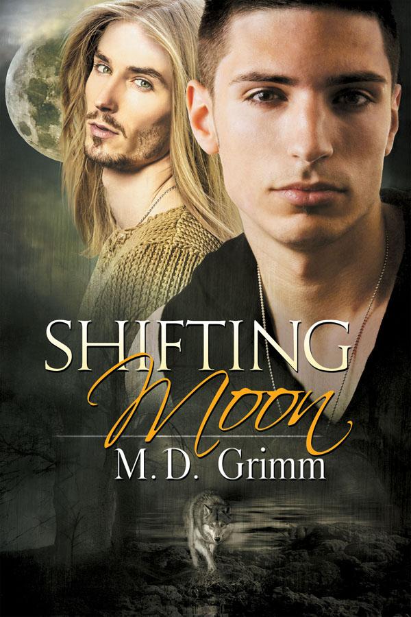 Shifting Moon - M.D. Grimm