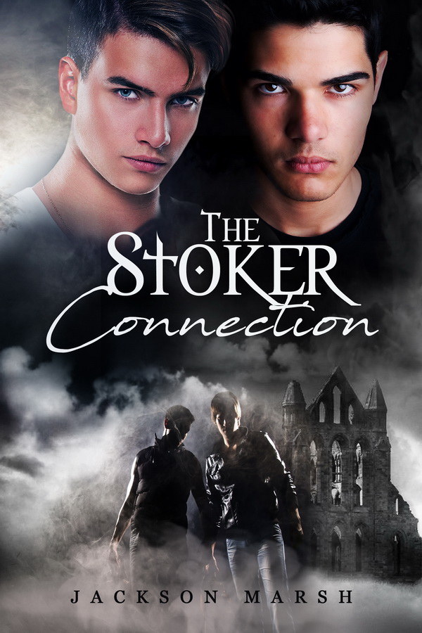 Book Cover: The Stoker Connection