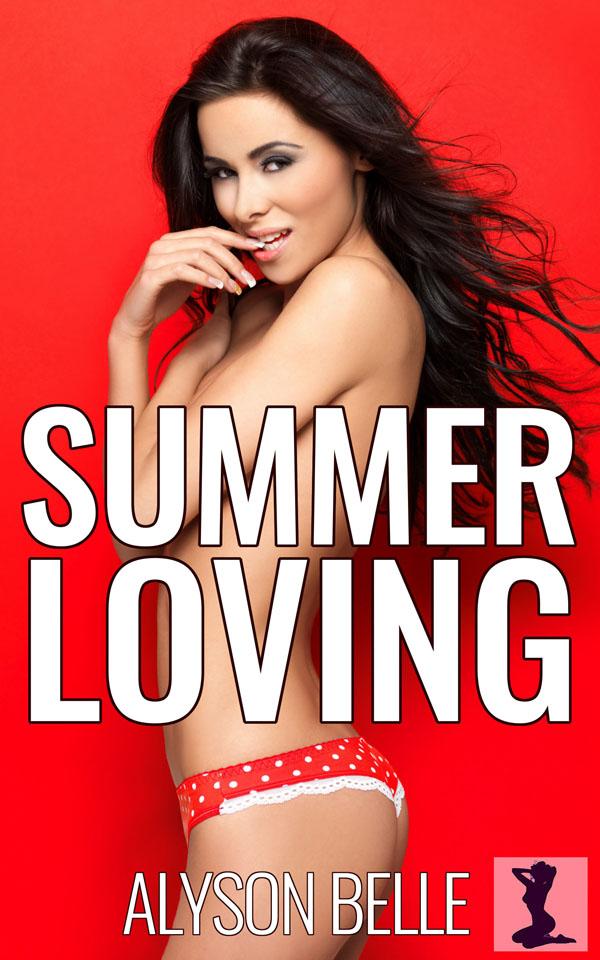 Summer Loving - Alyson Belle