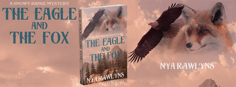 NEW RELEASE REVIEW: The Eagle and the Fox by Nya Rawlyns