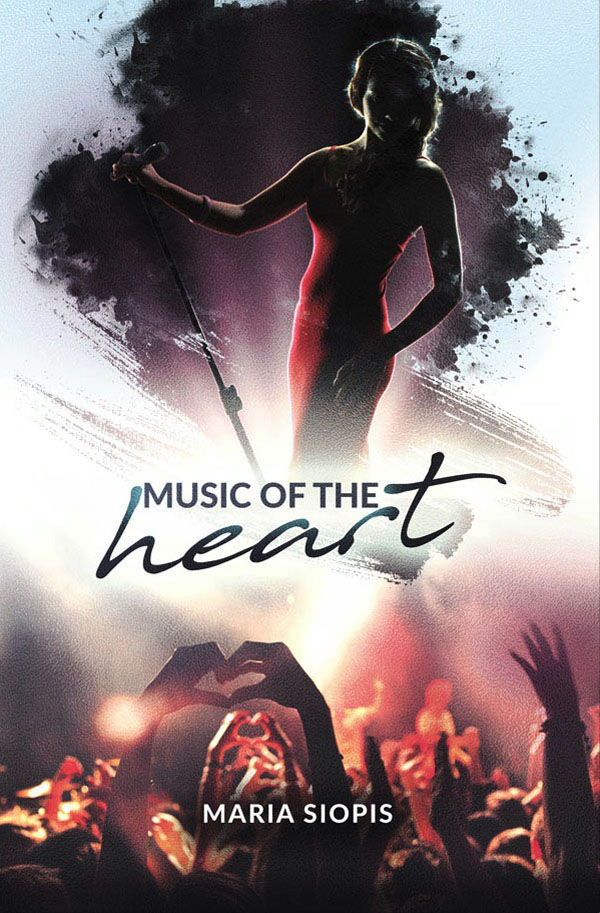 Music of the Heart - Maria Siopis