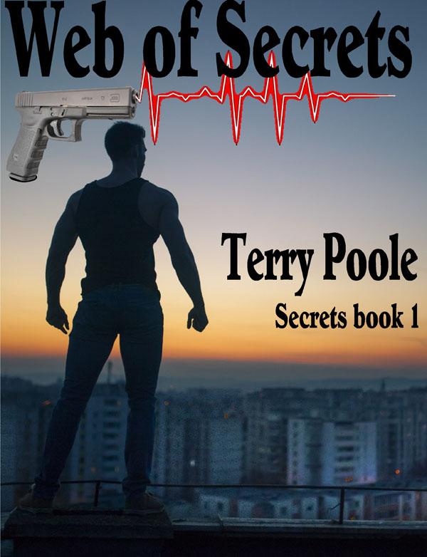 Web of Secrets - Terry Poole - Secrets