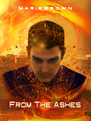From the Ashes - Marie Brown