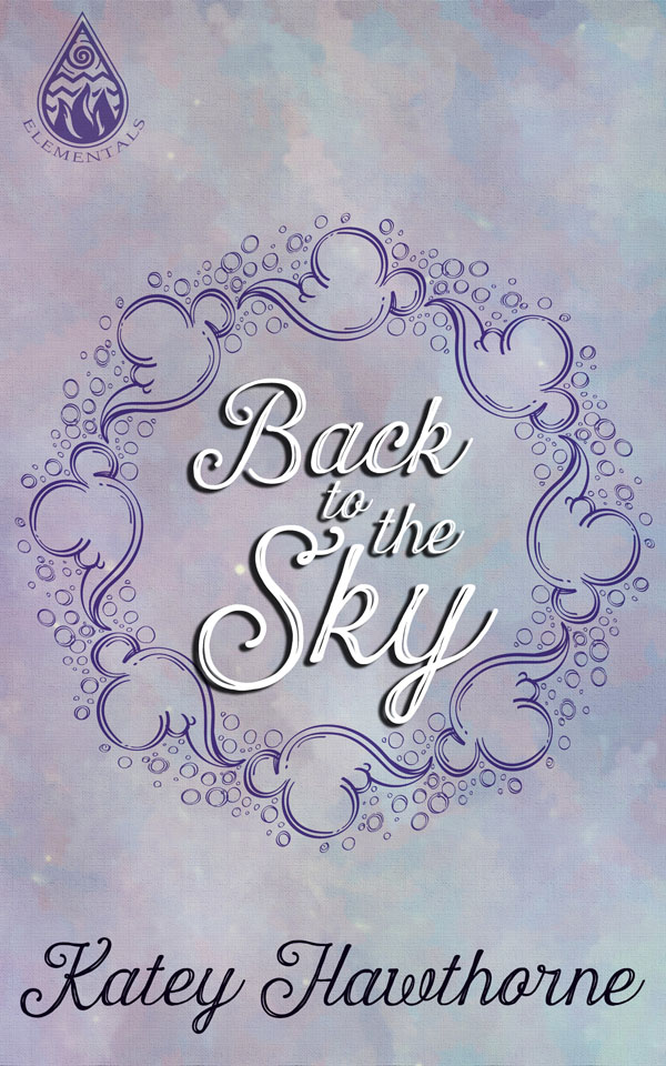 Back to the Sky - Katey Hawthorne